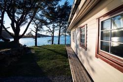 Cabin No.1