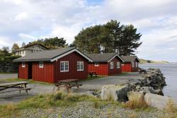 Cabin No.7