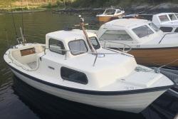 Standard Boat - Nr.09