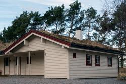 Cabin No.4